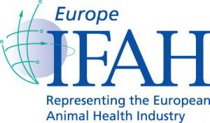 Ifah Europe 2003 logo mini