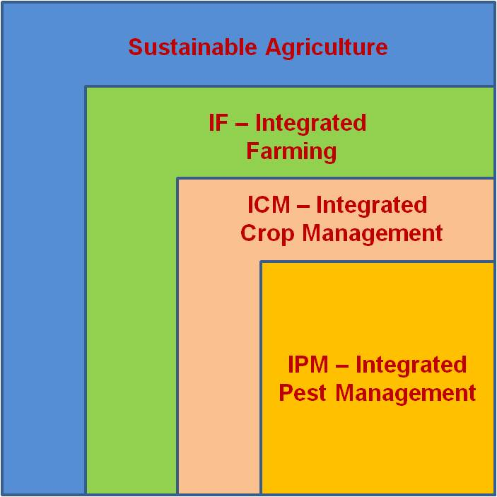 Crop Protection through Integrated Pest Management (IPM ...